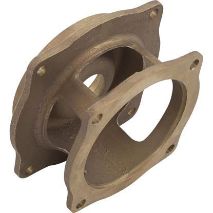 Picture of Seal Plate, Val-Pak Aquaflo A Series, 3.0hp 91140150