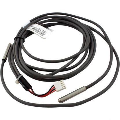 """Picture of Sensor BWG 96"""" Temp 1/4""""dia 31"""" Hi Limit 1/4""""dia 4-pin 30278KIT"""