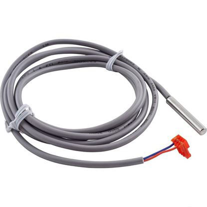 "Picture of Sensor, Temp, Hydro-Quip, 72"", 1/4"" Diameter, 4-Pin 34-0203d-72-K"