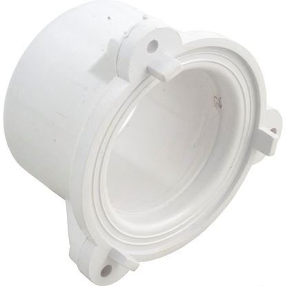 "Picture of Sight Glass End Cap, Pentair, 1-1/2"" Slip 51013200"