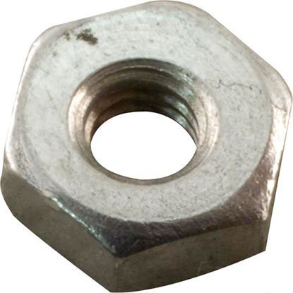 Picture of Sight Glass Nut, Pentair, 8-32 619312