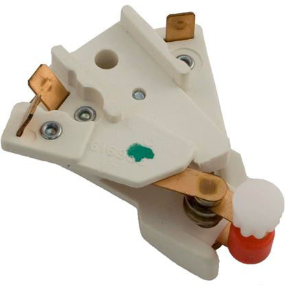 Picture of Stationary Switch, Century, 2 Speed Saw-45