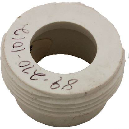 "Picture of Tailpiece, 1"" Male Buttress Thread x 1"" Slip 417-2010"