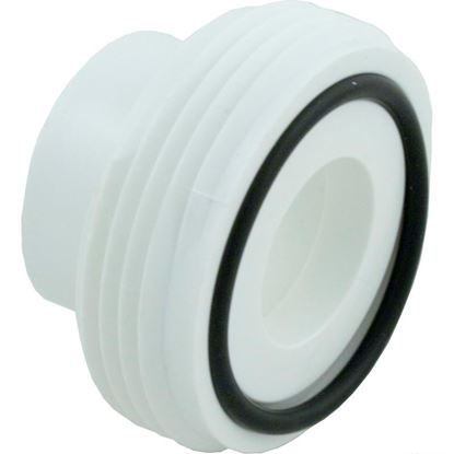 "Picture of Tailpiece, 1-1/2"" Buttress Thread x 1"" Slip 42-0031"