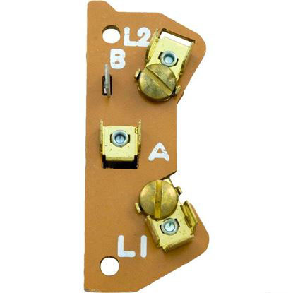 Picture of Terminal Board, Century, Brown Saw-37