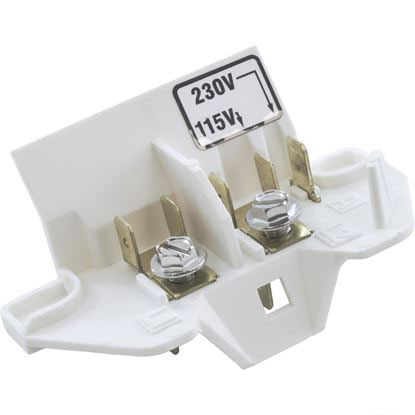 Picture of Terminal Board, Century, White 626536-001