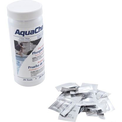 Picture of Test Kit, Aquacheck, Phosphate, 20 Ct 562227