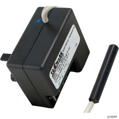 """Picture of Thermostat, Tecmark, Solid State, 5/16"""", 48"""", Spst, 115v, 1a, Gen Ets1000-120040lp"""