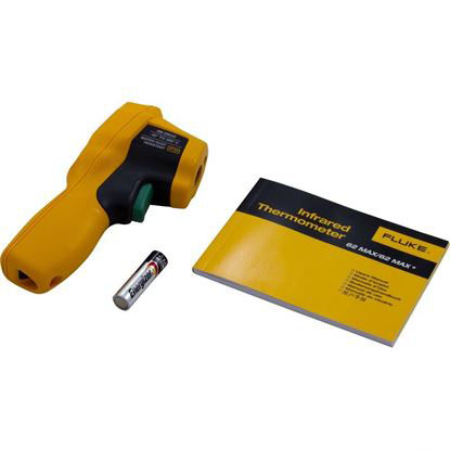 Picture of Tool, Fluke, MiniTemp Infrared Thermometer FLUKE 62 MAX
