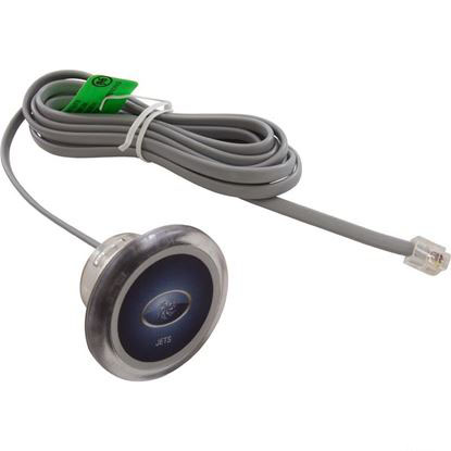 Picture of Topside, Balboa Water Group Simplex, 1 Button, 7 Foot Cord 51694-01