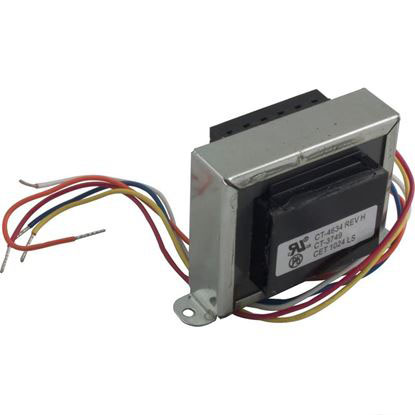Picture of Transformer, Hydro-Quip, 3 Wire System, 230v, 24v 48-0099x-240