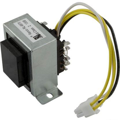 Picture of Transformer, Vita, 230v, 15v, 2a, 8-Pin 0442206