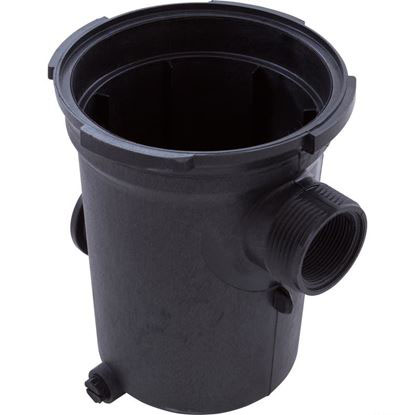 Picture of Flo Trap Body: 6' X 2' Black- 319-2170