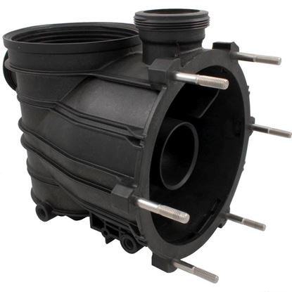 Picture of Trap/Pump Body, Pentair Sta-Rite Dynaglas C76-58p