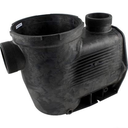 Picture of Trap/Pump Body, Waterco Hydrostar, 0.75-2.0hp 634050