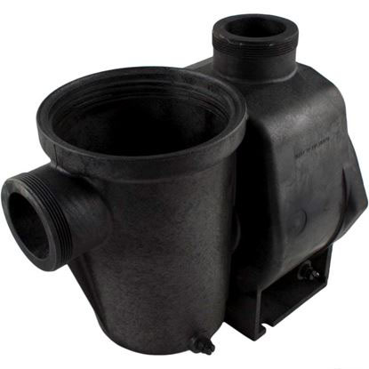 Picture of Trap/Pump Body, Waterco Hydrostorm Wc63400511