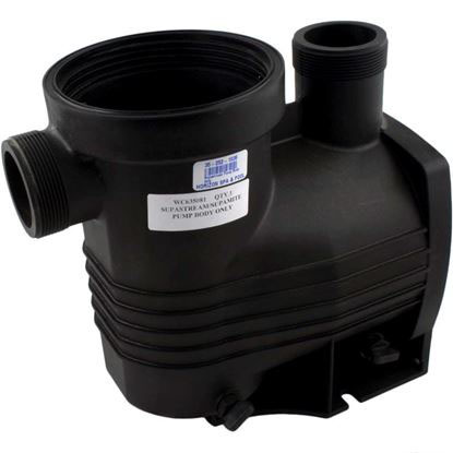 Picture of Trap/Pump Body, Waterco Supastream/Supamite 635081