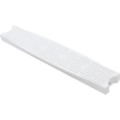 Picture of Tread, Inter-Fab High Impact, Plastic Tread, White Hip-W