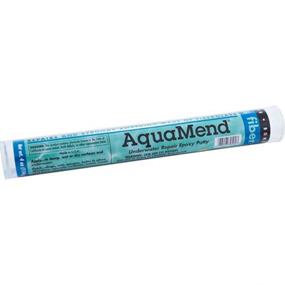 Picture of Underwater Epoxy Putty, Aquamend, 4oz Stick 470550-24