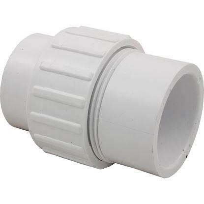 Picture of 0650-15 Pump Union: 1-1/2' Slip X Slip Self-Aligning -0650-15