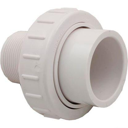 Picture of Pump Union: 1-1/2' Mip X 1-1/2' Slip X 2' Spigot- 11-3540