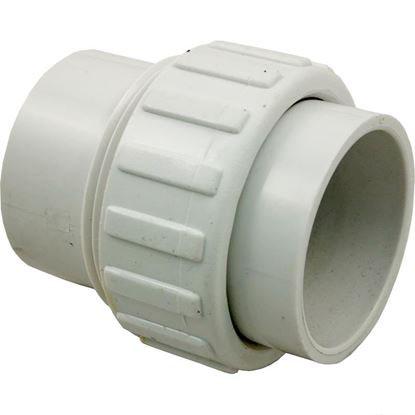 Picture of 0650-20 Pump Union: In-Line 2' Slip X 2' Slip -0650-20