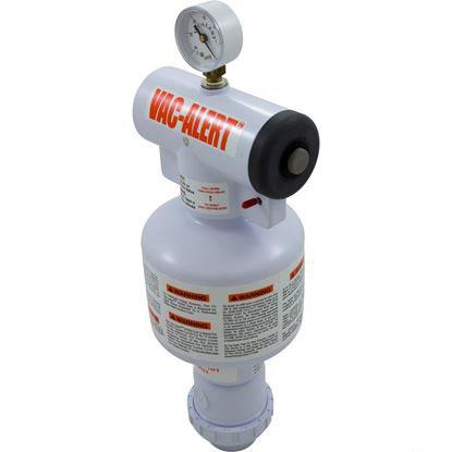 Picture of Vacuum Release, Vac-Alert VA-2000 VA-2000L