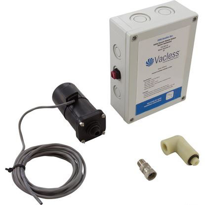Picture of Vacuum Release, Vacless Svrs, Non-Adj, Electric, Ctr Thd Svrs30