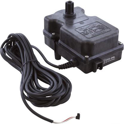 Picture of Valve Actuator, 2-Port, Compool/Jandy, 24vac, 3wire, 25ft, 90deg 263043