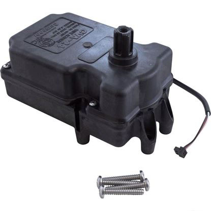 Picture of Vlv Actuator, 3Port, Pen/Compool/Jandy, 24vac, 3wire, 25ft, 180deg 263045