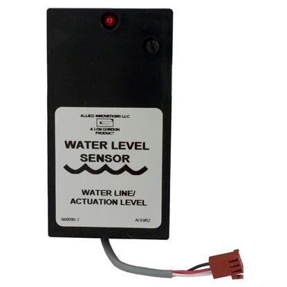 Picture of Water Level Sensor, Len Gordon TF1