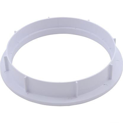 Picture of Collar, CMP Water Leveler, White, Before 2015 25504-000-020