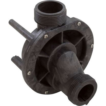 Picture of Wet End: 1.0hp 48 Frame 1-1/2' Center Discharge-Self Drain- 91041010