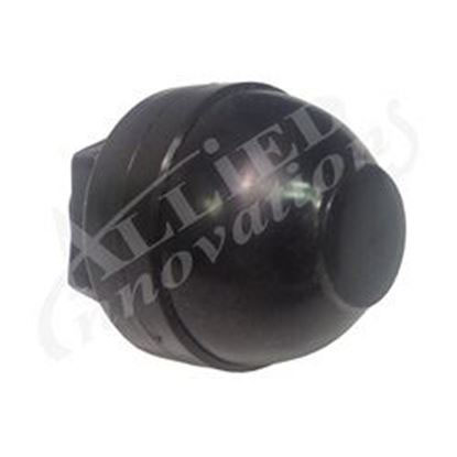 Picture of Air Button Bellow: Herga Soft 1 3/32'- 6435-04