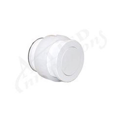 Picture of Ab1000w Air Button: White-Ab1000w