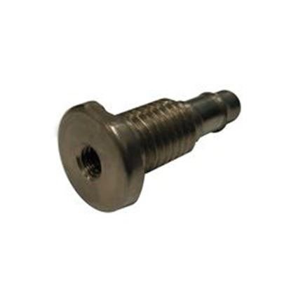 Picture of Air Injector Body Without Escutcheon (Stainless) - 6540-214