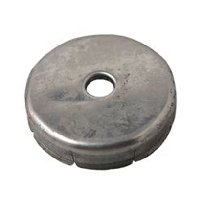 Picture of Air Injector Part: Chrome Escutcheon - 6540-212