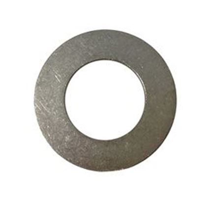 Picture of Air Injector Part: Washer Chrome- 6570-247
