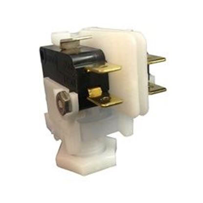 Picture of Air Switch: 10amp Alternate Dpdt With Air Bleed- TVA218C