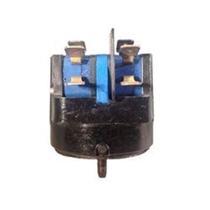 Picture of Air Switch: 20amp Dpdt Latching Center- 6862-AC-U126