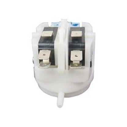 Picture of Air Switch: 20amp Dpdt Latching- ARA211A