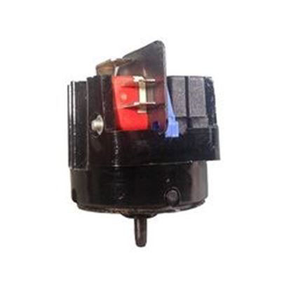 Picture of Air Switch: 20amp Spdt Latching Center Spout- 6861-Ac-U126