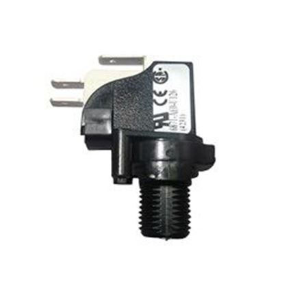 Picture of 6871-Aeo-U126 Air Switch: 20amp Spdt Latching Center-6871-Aeo-U126