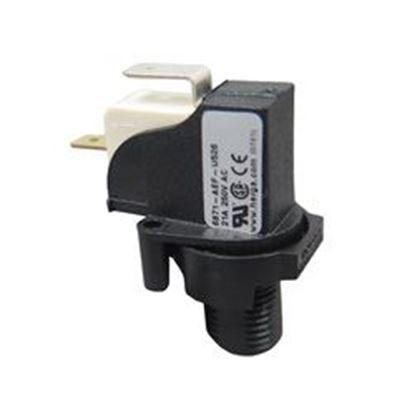 Picture of 6871-Aef-U526 Air Switch: 21amp 2.0hp 250v Spst Latching-6871-Aef-U526