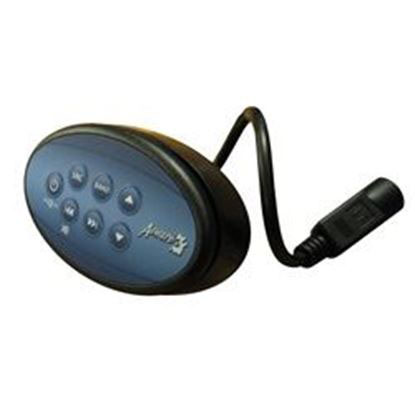 Picture of 0707-005006 Audio In.Tune Keypad: In.K175-Bk-Spa-Ae1 For Service-0707-005006