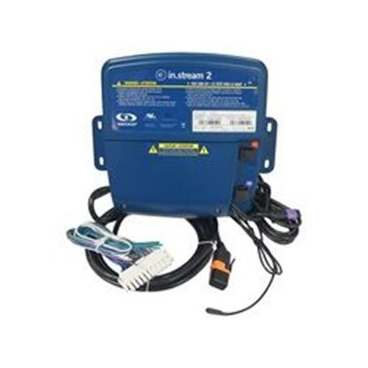 Picture of 0704-121007 Audio: In.Stream2 Power Supply With In.Link Cord-0704-121007