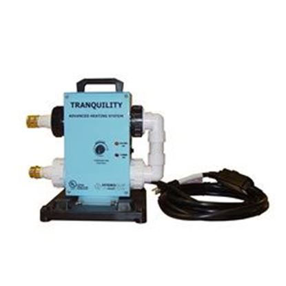 Picture of Baptismal Portable System: 120v With Heater And Pump- Pbes-6010