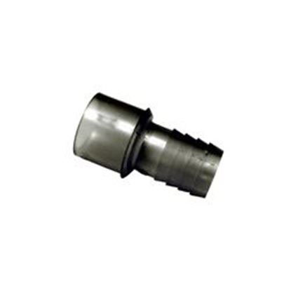 Picture of Barb: 3/4' Barb X 3/4' Spigot- 6540-262
