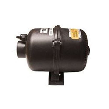 Picture of 3910120f Blower: 1.0hp 120v With 4pin Amp Plug Ultra 9000-3910120f