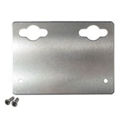 Picture of 9920-101490 Bracket: In.Yj Series Wall Mount Kit-9920-101490
